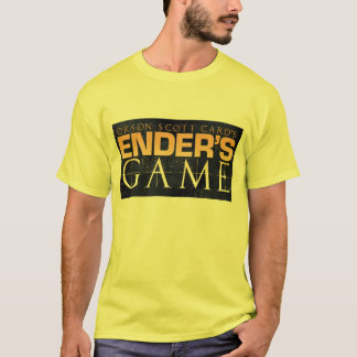Ender's Game Logo Shirt