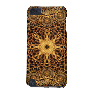 Endless Earth Mandala iPod Touch (5th Generation) Cases