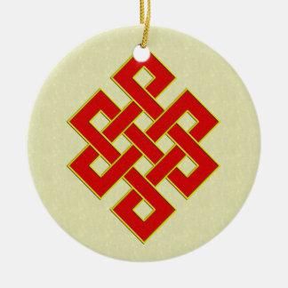 Endless Knot Ornament