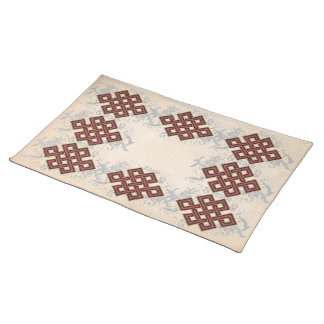 Endless Knot Placemat