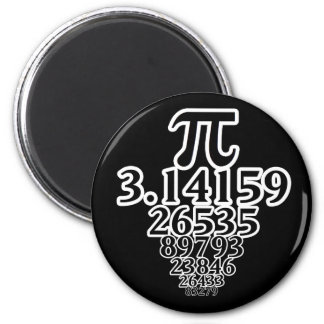 Endless Pi Day Fun to Infinity and Beyond! Magnet