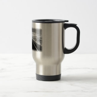 Endless Road Go Mug