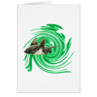 Endless Seas Card