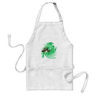 Endless Seas Standard Apron