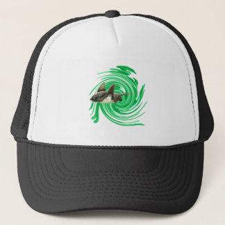 Endless Seas Trucker Hat