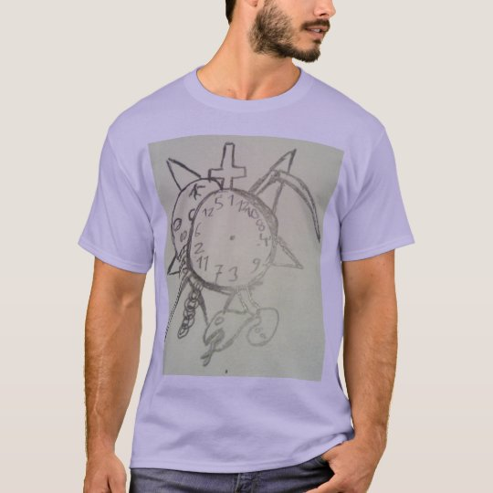 Endless time T-Shirt