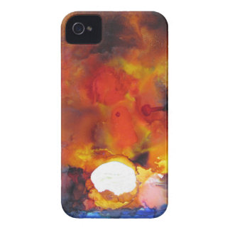 EndOfTNight$500.JPG iPhone 4 Case-Mate Cases