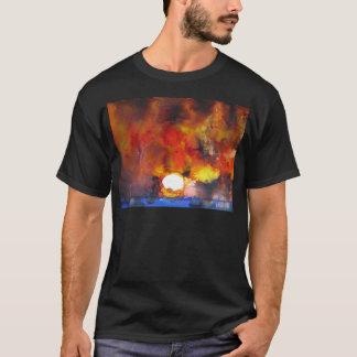 EndOfTNight$500.JPG T-Shirt