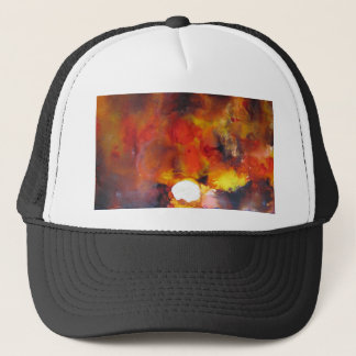 EndOfTNight$500.JPG Trucker Hat