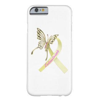 Endometriosis Awareness Cell Phone Case