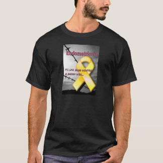 Endometriosis T-Shirt