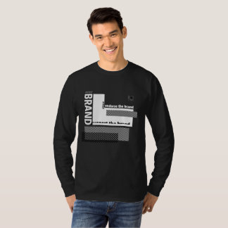 endorse the brand t-shirt