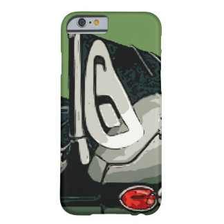 ENDURANCE - FIN #6 BARELY THERE iPhone 6 CASE