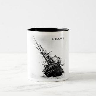 Endurance Mugs