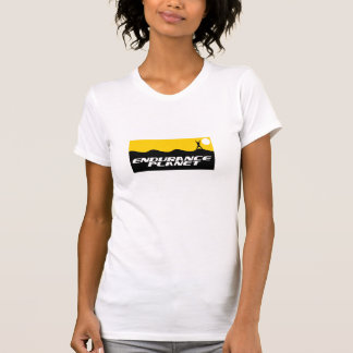 Endurance Planet Micro-Fiber Women's Singlet T-Shirt
