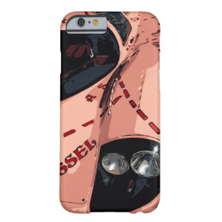 ENDURANCE RACER - PINK BARELY THERE iPhone 6 CASE