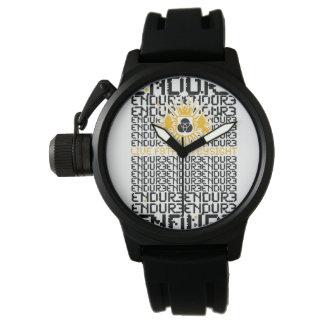 Endure Bitmap Watches