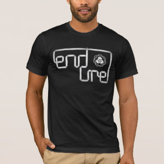 ENDURE | ORIGAMISH T-Shirt