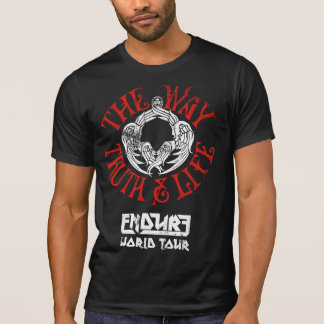 ENDURE WORLD TOUR T-Shirt