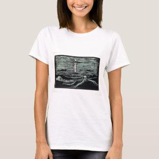 Endvard Munch Mystical Shore T-Shirt