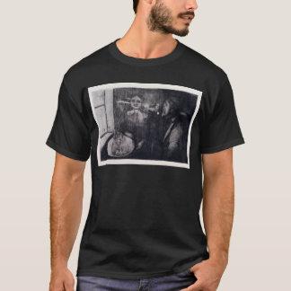 Endvard Munch Tête-à-tête T-Shirt