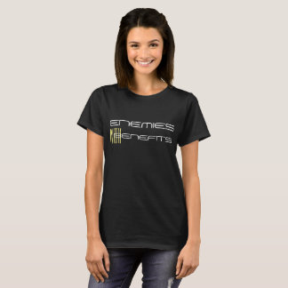Enemies with Benefits 2 T-Shirt