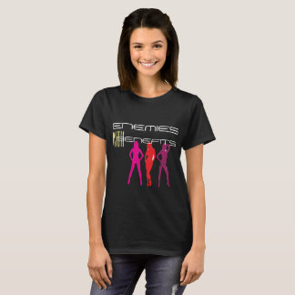 Enemies with Benefits T-Shirt