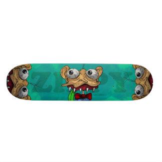 Énergique Skateboard 21,6 Cm