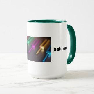 Energy Balancing mug