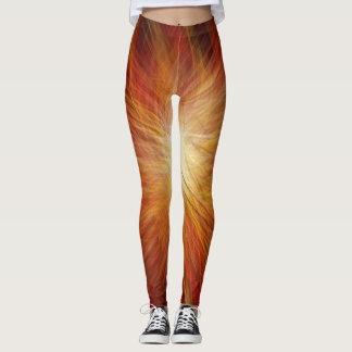 Energy Burst - Leggings
