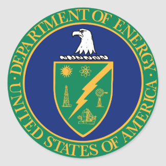 Energy Department Seal
