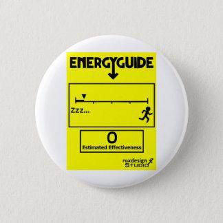 Energy Efficient 2 Inch Round Button
