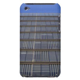 Energy efficient Windows iPod Touch Case