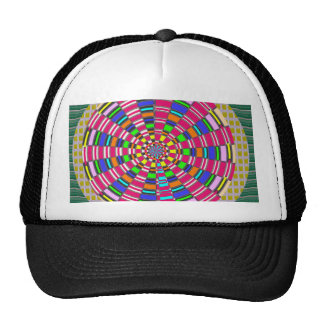 Energy filled Chakra best for Back Print Shirts 07 Hat