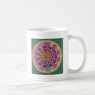 Energy filled Chakra best for Back Print Shirts 07 Mug