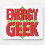 Energy Geek v2 Mousemats