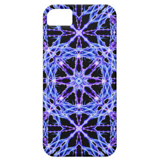 Energy Grid Mandala Case For The iPhone 5