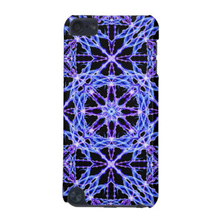 Energy Grid Mandala iPod Touch (5th Generation) Cover