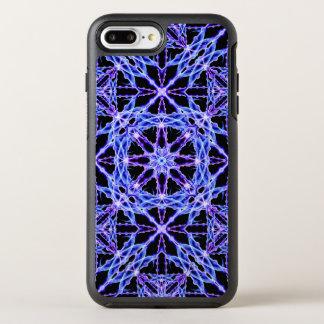 Energy Grid Mandala OtterBox Symmetry iPhone 7 Plus Case