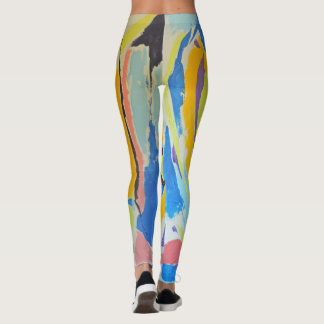 ENERGY IN MOTION LEGGINGS