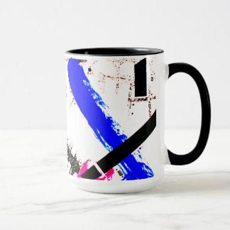Energy Inside Mug