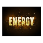 Energy Post Cards