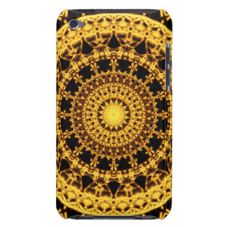 Energy Prism Mandala iPod Touch Covers