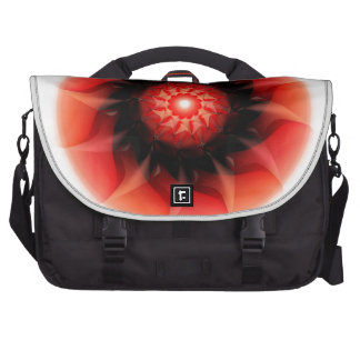 Energy red designed by Tutti Bags For Laptop