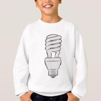 Energy Saving Light Sweatshirt