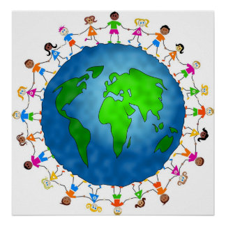 Enfants globaux