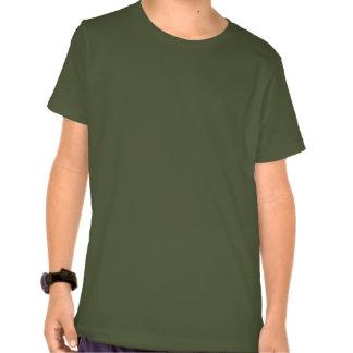 Enfants olives tee-shirts