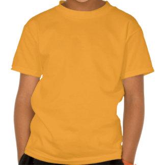 Enfants : passioné du football t shirt