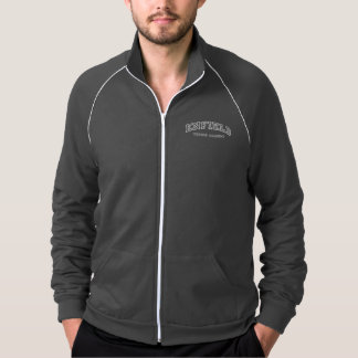 Enfield Tennis Academy Warm-Up Jacket