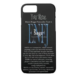 ENFJ theSage iPhone 8/7 Case